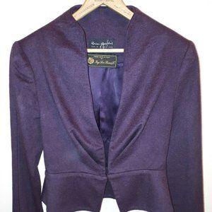 Eric Gaskins Blazer Fabric by Ing Loro Piana Italy
